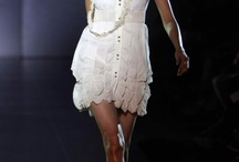 "Rina Dhaka / Collection of ensembles presented by Rina Dhaka at ""Wills Lifestyle India Fashion Week"" from 2009 onwards."