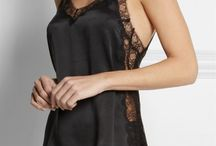 Camisole and Slip Inspiration