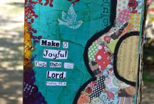 Painting/Canvas ideas / by Melissa Basler
