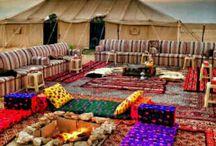 Omani Princess: Camping