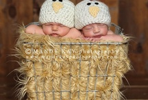 Twin photos / by Nicole Marquette