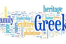 Go Greek! / This board gives insight on how Greek organizations can benefit you and develop you into a better man/woman!