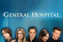 General Hospital / by Teri Lacey