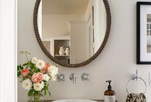 Guest Bath Remodel / Tracking down ideas to remodel our guest bath!