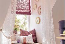 Beautiful Rooms & Buildings