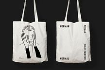 The a r t of tote bag