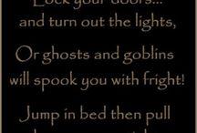 Halloween Fright!!!