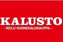 M-Kalusto logo