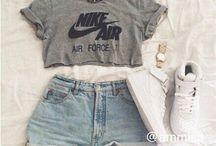 Fedt tøj