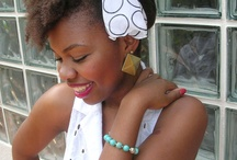 Afrolove. / I adore natural hair. / by Holls