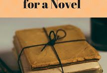WRITE | Novels and Fiction