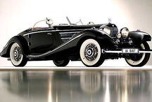 Famous Mercedes-Benz