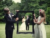 "My ""Non"" Wedding / Not that I'll get married, but if I did... / by Krista Mills"