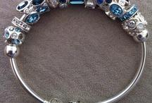 Chamilia bracelets
