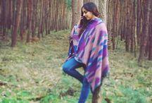 The hippie inside me / Boho is my life