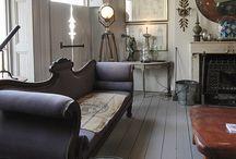 velvet roccoco sofa