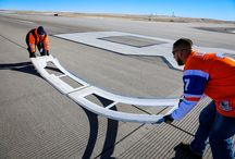 Broncos Fever at DEN! / All things Denver Broncos... / by Denver International Airport