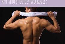 Upper Body Workout