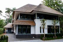 Huizen park Maashorst