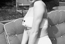 Marilyn Monroe / by Kelly Wilson
