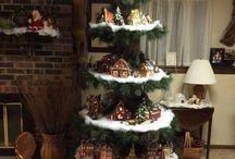 Χριστουγεννιατικα δέντρα