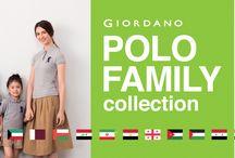 Giordano Polo Family collection