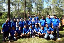 TIG XVII (Trooper Indonesia Gathering) ,Cikole  -Lembang Bandung 31 Dec 2017 - 1 Jan  2018 / this is not just gathering. this is Trooper Indonesia Family  Gathering