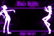 Nicb Robin