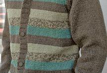 Tricot e Crochet / by Marlene Iung