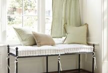 Подушки для кухни