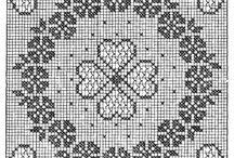 Crochet- filet