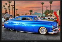 Customs / by Randy Curry