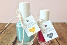 Bridal shower ideas / by Meg Lyonnais
