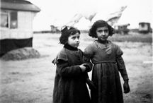 Roma/gypsy: The Holocaust