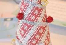 Holiday Home Craft