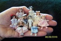 Miniaturen und Modellbau / Die wunderbare Welt des Kleinen und Kleinsten