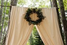 Wedding Decorations & Details / by Jenna Yackley