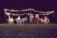 i heart twinkle lights / by Lisa Owens