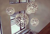 high ceiling pendant lamp
