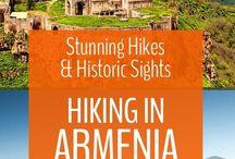 Travel: Armenia