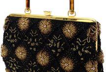 Vintage Handbags / Vintage Fashion