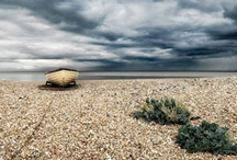 Dungeness Kent / by TRM-Photography