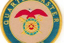 US ARMY Quartermaster