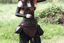 costume / cosplay/ LARP