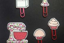 Decorated Paperclips
