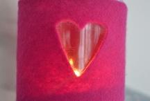 DIY: Hearts