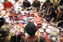 Indonesia' Tradition