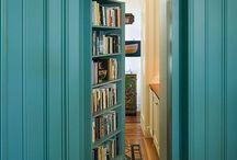 Books and Nooks / by Alphie Mercado