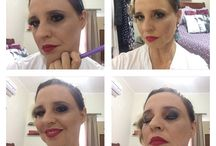 Make By me / Maquiagens feitas por mim !!!