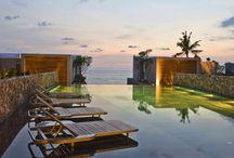 Traumhotels in Thailand / Eine Auswahl der schönsten Hotels in Thailand für euren nächsten Traumurlaub